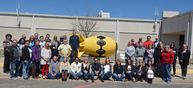 2015 Leadership Amarillo