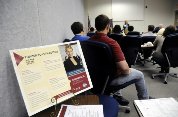 Pantex Lunch Bunch Club
